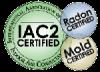 IAC2 Certified Radon Mold Inspector Moose Jaw