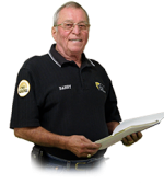 Barry Webster Home Inspector-moose-jaw