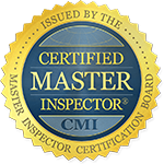 Certified Master Inspector Moose Jaw