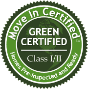 Green Certified Move In Ready Moose Jaw