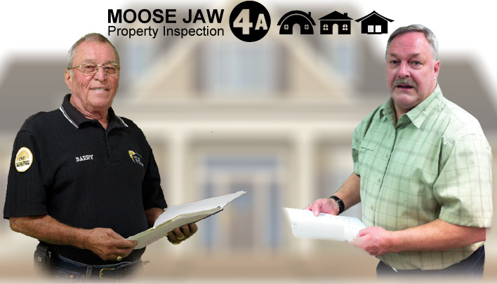 Moose Jaw Home Business Inspection