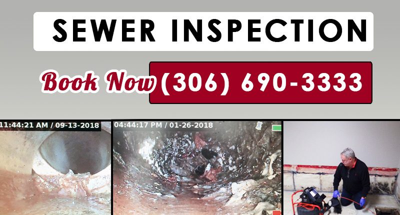 Does your sewer line need inspection?